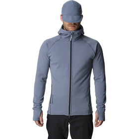 Houdini Power Houdi Jacket Herre sorrow blue
